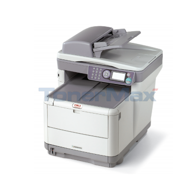 Okidata C-3530n MFP